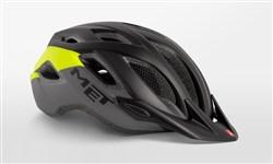 MET Crossover Urban Cycling Helmet