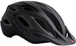 MET Crossover Urban Cycling Helmet