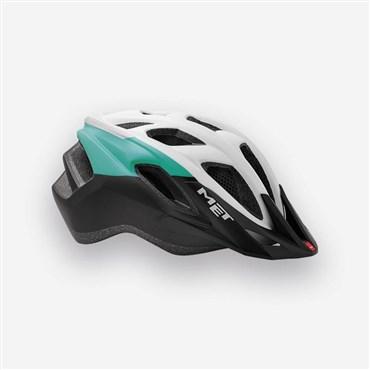 MET Funandgo Commuter / Road Cycling Helmet 2018
