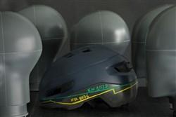 MET Grancorso Reflective E-Bike Helmet