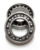 Enduro KP 6A LLU - ABEC 3 MAX Bearings
