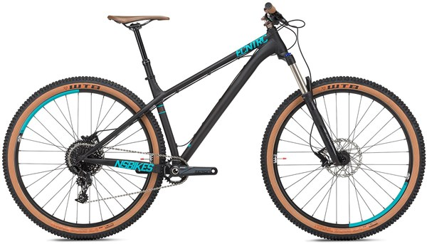 NS Bikes Eccentric Alu 29er Mountain Bike 2018 - Hardtail MTB