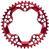 Product image for absoluteBLACK Round CX 110/130 BCD 5 Bolt Chainring