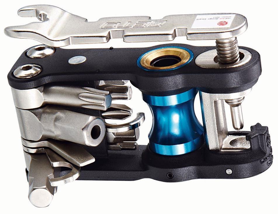 Beto BT343 18in1 MultiTool with Chain Tool | Multi- og miniværktøj
