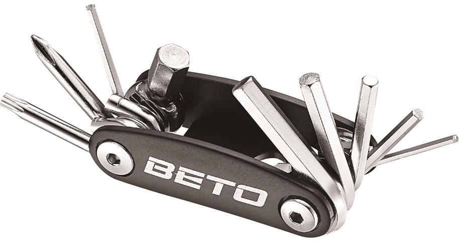 Beto CBT332H9 9in1 Multi Tool | Multi- og miniværktøj