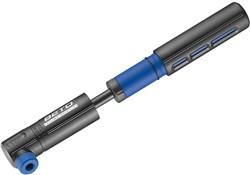 Beto CRH015P TwoWay Twist Lock Pocket Mini Pump