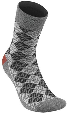 Specialized Lozenge Socks