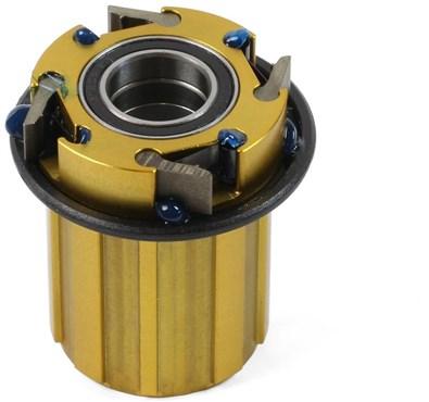 Hope Pro 2 Aluminium Rotor Body