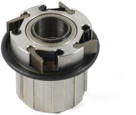 Hope Pro 2 Steel Rotor Body