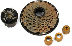 Hope DH1 7 Speed Cassette