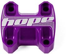 Hope Stem Face Plate
