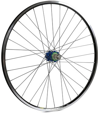 Hope S-Pull Open Pro Road Wheel