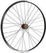 Hope S-Pull Open Pro Road Rear Wheel