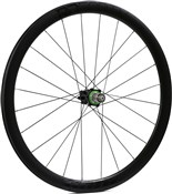 Hope RD40 Carbon RS4 Rear Centre Lock Road Wheel