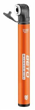 Beto PVP-003A Pocket Dual Barrel Alloy Pump