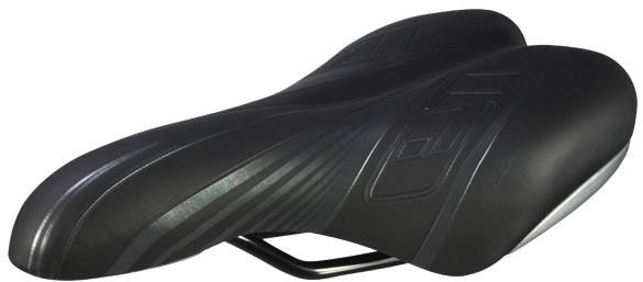 DDK 1217A - Junior Freeflyer K9 ATB Saddle