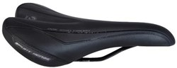 Product image for DDK 5103SS - ATB Saddle with Cro-Mo Rails