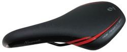DDK 9007 - ATB Saddle with Cro-Mo Rails