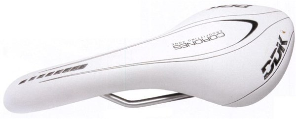 DDK 9009 X90 - Road Saddle with Cro-Mo Rails