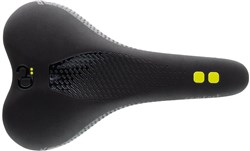 Product image for DDK D070 Comfort Density MTB/Sport Saddle