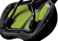 DDK D070 Comfort Density MTB/Sport Saddle