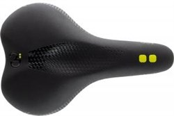 Product image for DDK D100 Comfort Density Leisure/Trekking Saddle