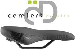 DDK D100 Comfort Density Leisure/Trekking Saddle