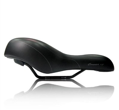 DDK D8120 TRK Womens Saddle