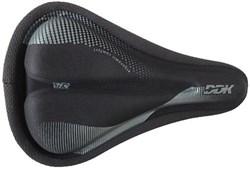 Product image for DDK Gel Saddle Cover