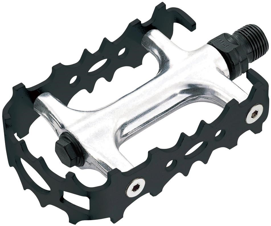VP Components VP195 - Alloy ATB / Trekking Sealed Bearing Pedals | Pedals