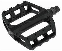 VP Components VPE506 Platform EPB Low Profile Flat Pedal