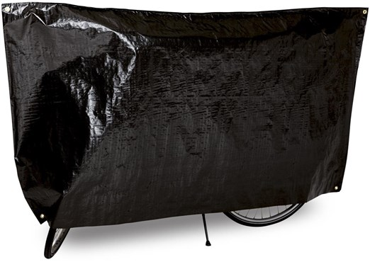 Image of VK Classic Waterproof Single Bicycle Cover Incl. 5m Cord
