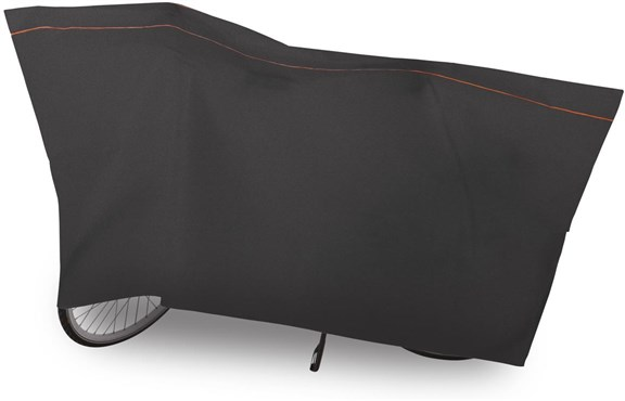 VK Indoor Breathable Single Bicycle Cover