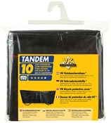 VK Tandem Waterproof Tandem Bicycle Cover Incl. 5m Cord