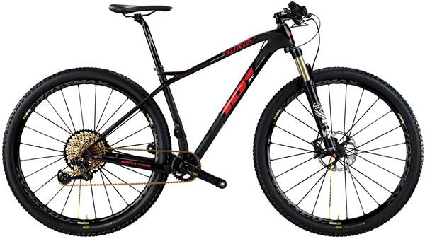 Wilier 101X Eagle XX1 29er Mountain Bike 2018 - Hardtail MTB