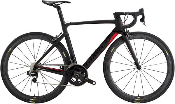 Wilier Cento10air+Alabarda SRAM Red Etap 2018 - Road Bike