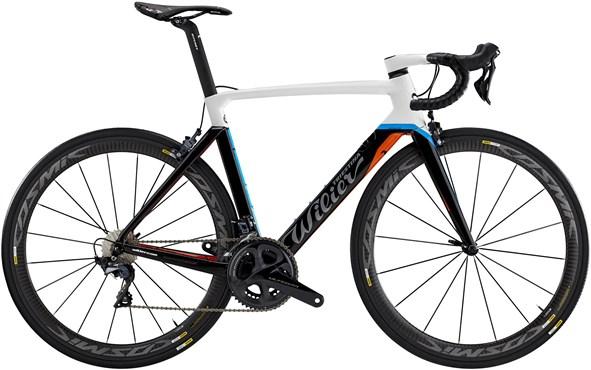 Wilier Cento10air+Alabarda Ultegra 2018 - Road Bike