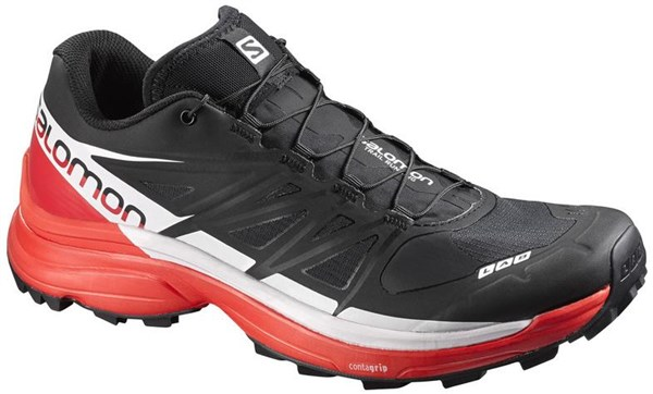 Salomon S-Lab Wings 8 SG Trail Running / Racing Shoes | Sko