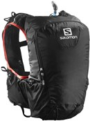 Salomon Skin Pro 15 Set Backpack - Hydration Bladder Included