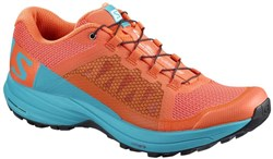 Salomon XA Elevate Womens Trail Running Shoes