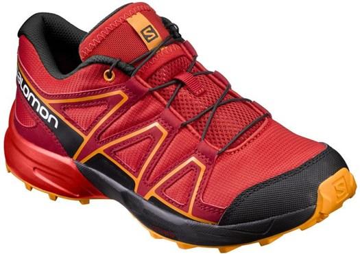 wholesale dealer dc9c2 6d53e Salomon Speedcross Kids Trail Shoes