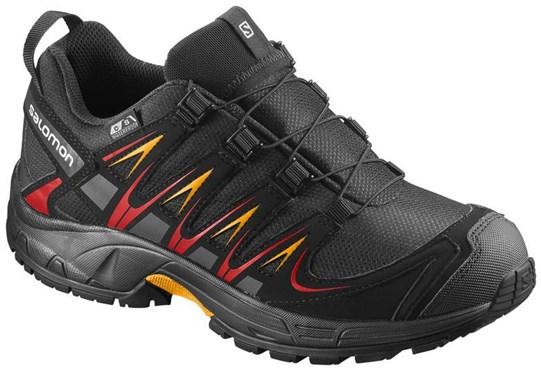 Salomon XA Pro 3D CSWP Kids Trail Shoes | Sko