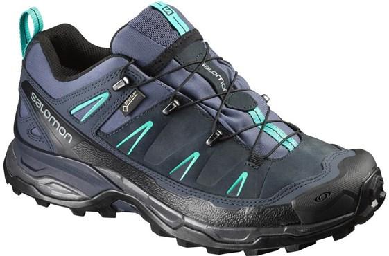 Salomon X Ultra LTR GTX Womens Hiking / Trail Shoes