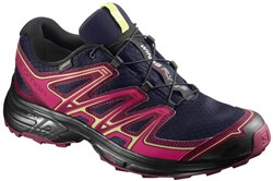 Salomon Wings Flyte 2 GTX Womens Trail Running Shoes
