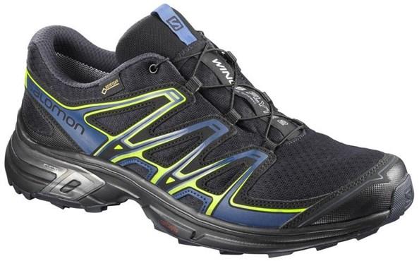 Salomon Wings Flyte 2 GTX Trail Running Shoes