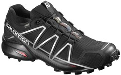 Product image for Salomon Speedcross 4 GTX Trail Running Shoes