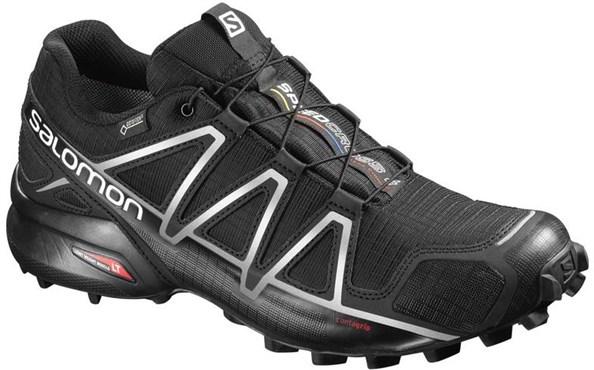 Salomon Speedcross 4 GTX Trail Running Shoes