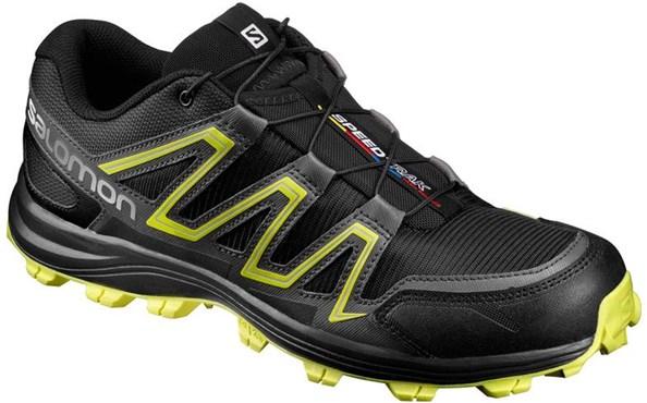 Salomon Speedtrak Trail Running Shoes | Sko