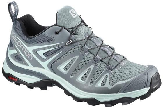 Salomon X Ultra 3 Womens Hiking / Trail Shoes | Sko