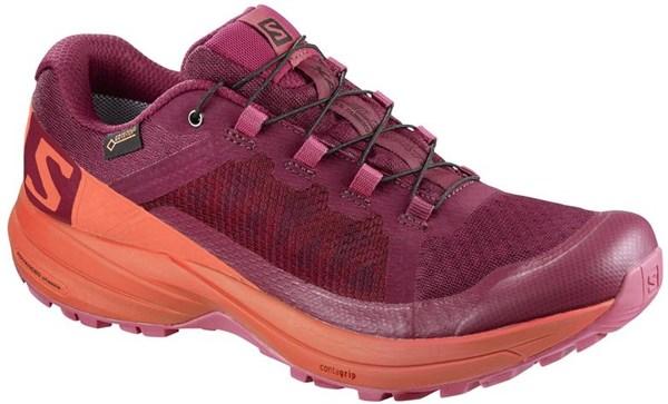 Salomon XA Elevate GTX Womens Trail Running Shoes